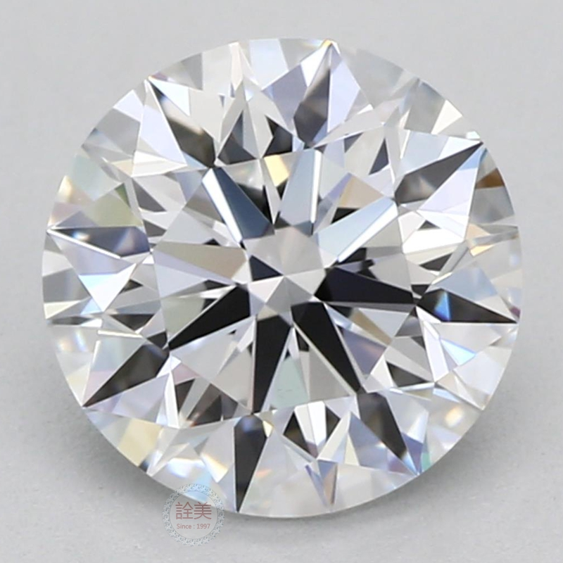 GIA証書天然鑽石